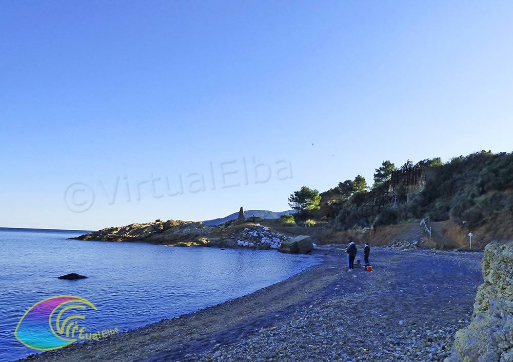 Spiaggia di Terranera