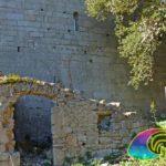 Esterno chiesa romanica di San Giovanni