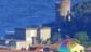 La torre di Marina di Campo