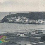 La Torre di Marina di Campo foto storica