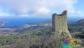 Marina di Campo e San Piero sullo sfondo della Torre di San Giovanni