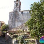 Chiesa di Santa Caterina Marciana Alta