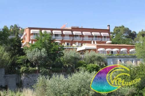 Portoferraio Hotel Acquamarina