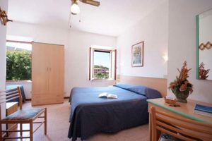 Camera Hotel Anselmi
