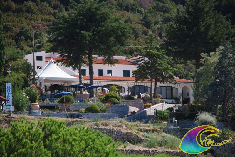 Hotel Belmare Patresi
