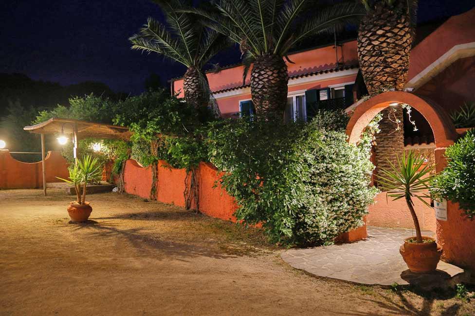 Hotel Casanova a Lido di Capoliveri