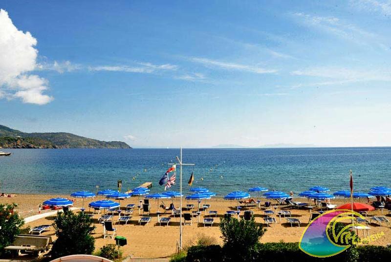 Hotel Frank 's Spiaggia di Naregno