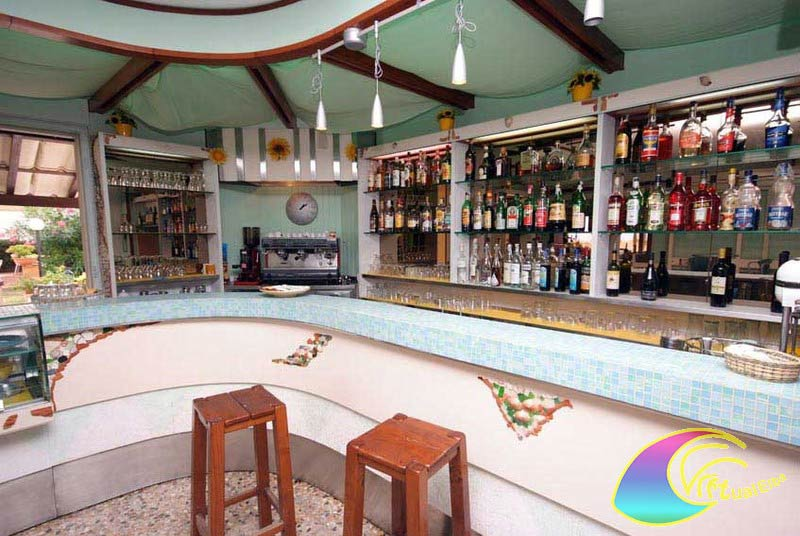 Bar Naregno Hotel Frank 's