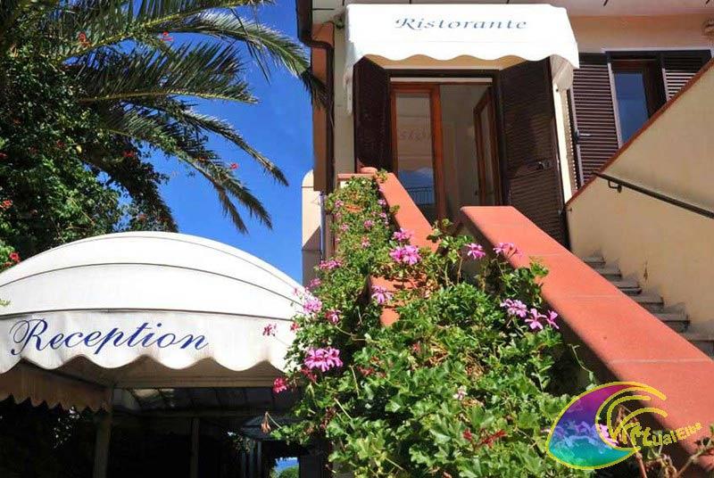 Ristorante Hotel Frank 's
