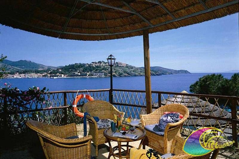 Ristorante Hotel Elba International
