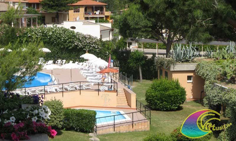 Isola Verde Hotel Marciana Marina