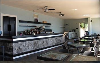 Bar Hotel La Scogliera