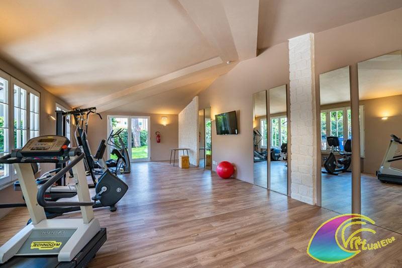 Fitness Hotel Marina Garden