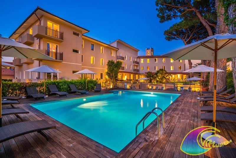 Marciana Marina Hotel Marina Garden