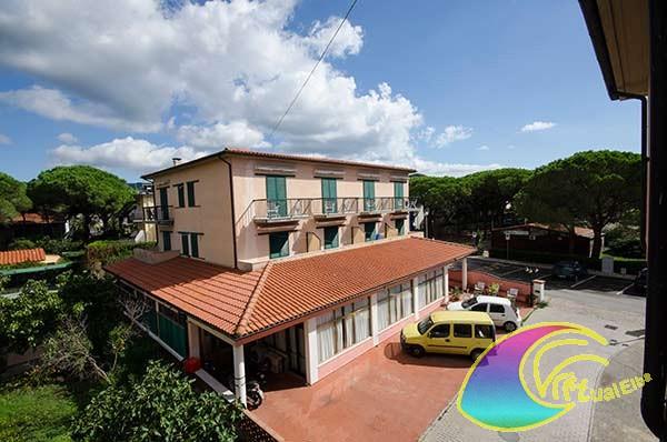 Hotel Villa Etrusca Marina di Campo