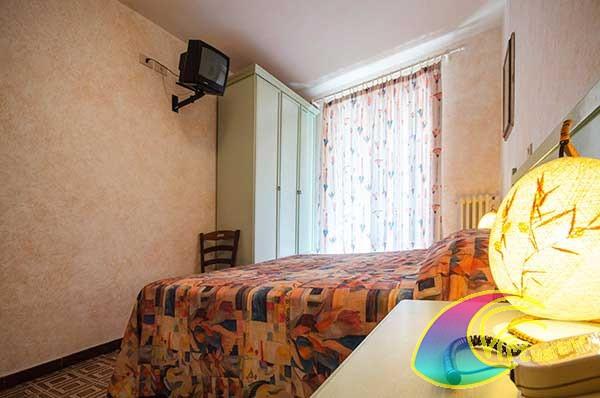 Camera Hotel Villa Etrusca