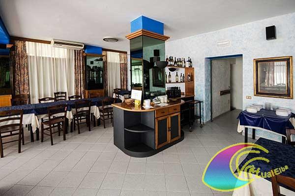 Ristorante albergo Villa Etrusca
