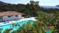 Swimming pool Hotel Villa Giulia