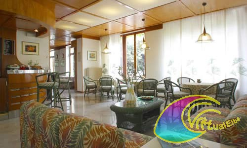 Hall Hotel Portoferraio