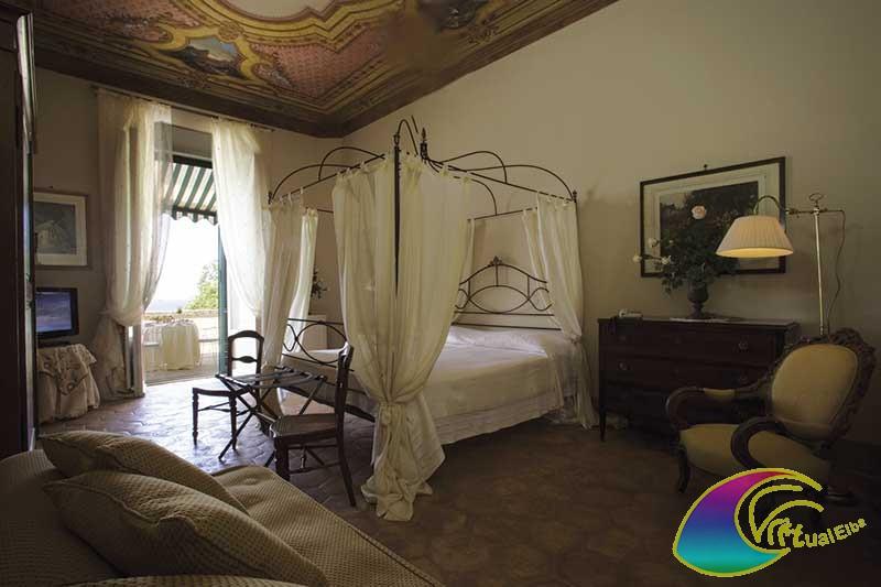 Camera Hotel Villa Ottone