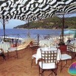 Terrazza Spiaggia Hotel Villa Ottone