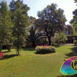 Giardino Hotel Villa Ottone