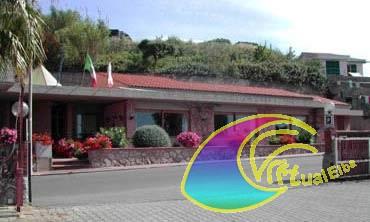 Portoferraio Hotel Villa Padulella