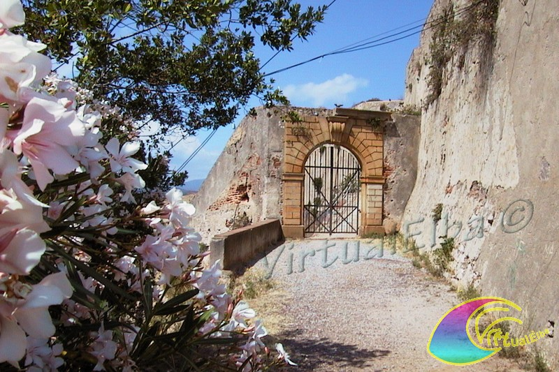 Porta Forte Falcone