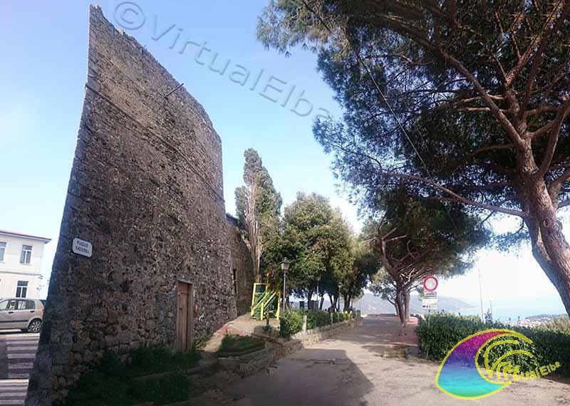 Fortezza Pisana – Facciatoja San Piero