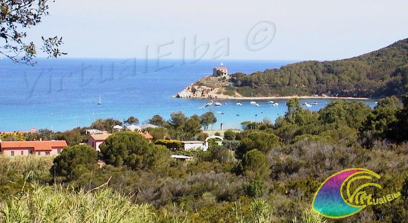 Procchio Apartments Elba Island