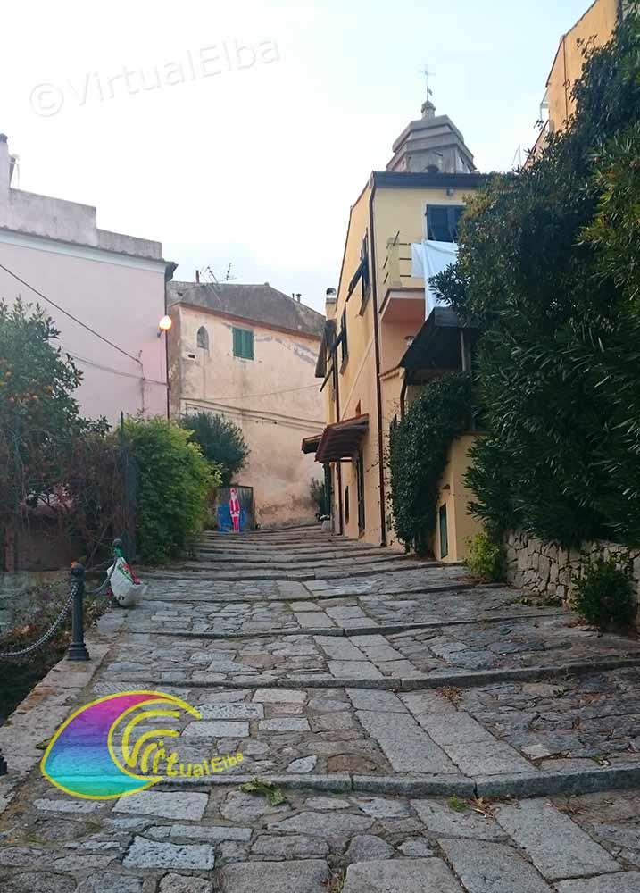 Via Sant Ilario