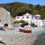 La Spiaggia del Bagno ex Tonnara
