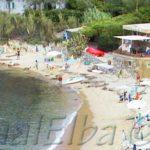 Spiaggia del Forno
