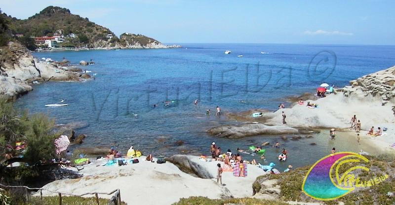 Spiaggia di Cotoncelo
