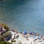 Spiaggia di Patresi - Fanale