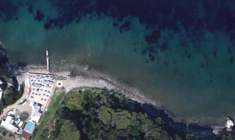 Spiaggia di Redinoce Procchio