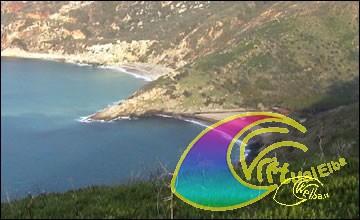 Spiaggia di Remaiolo