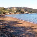 Spiaggia di Schiopparello