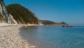 Spiaggia di Sottobomba Portoferraio