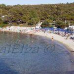 Spiaggia di Spartaia Procchio