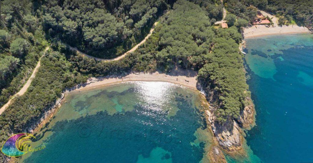 Spiaggia Istia