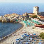 Spiaggia della Fenicia Marciana Marina