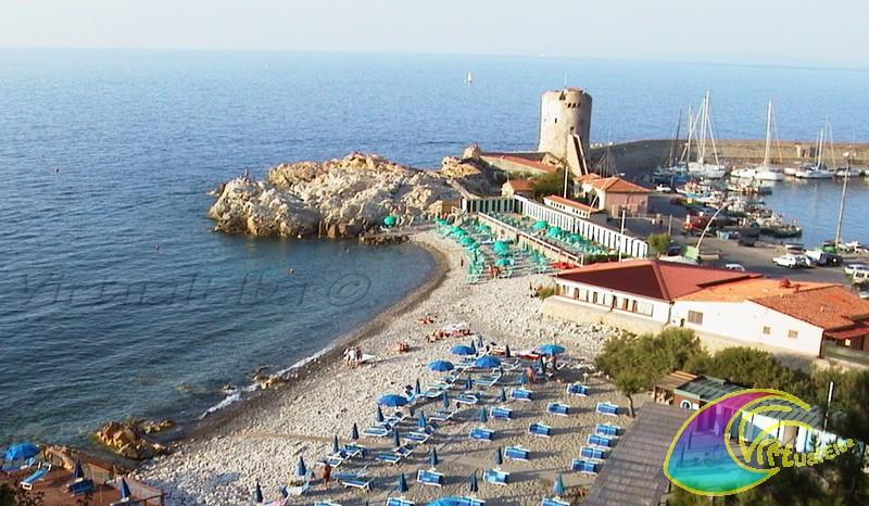 Spiaggia della Fenicia