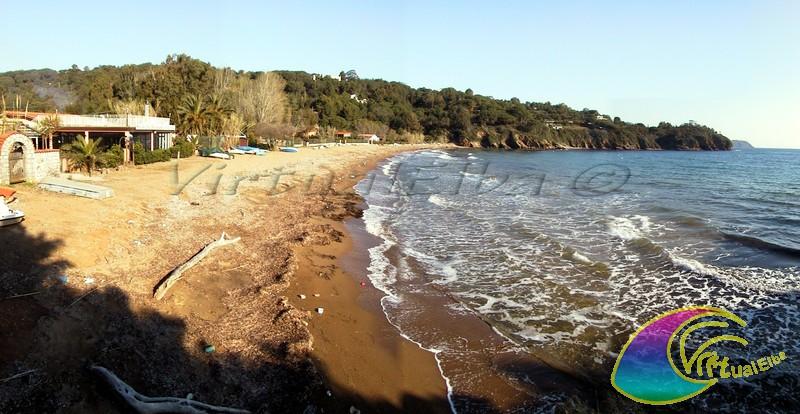 Spiaggia di Straccoligno