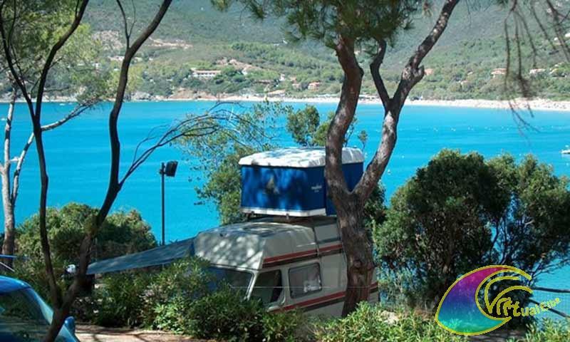 Elba Piazzola Camping Stella Mare