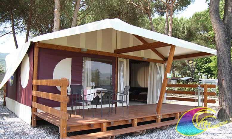 Idea Camping Stella Mare