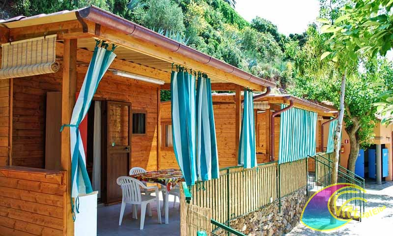 Bungalow Camping Arrighi