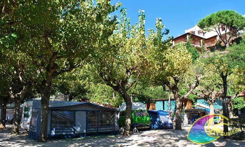 Porto Azzurro Camping Arrighi