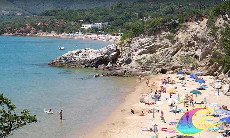 Spiaggia delle Calanchiole
