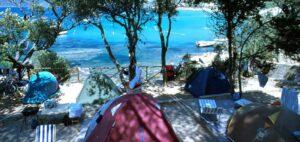 Camping Calanchiole